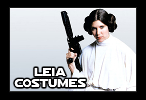 Princess Leia Replicas