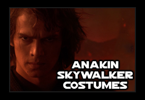Anakin Skywalker Replicas