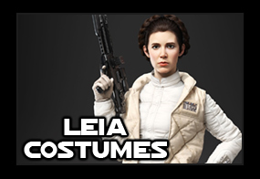 Princess Leia Costume Replicas