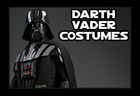 Darth Vader Replica Armour