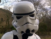 Stormtrooper Armor Review from Graham Robbins