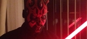 Darth Maul Costume Review from Adrian