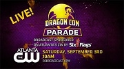 Dragon Con Parade on TV