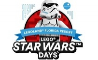 LEGOLAND Florida Star Wars Days 2018