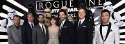 Rogue One World Premiere Reactions