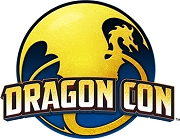 30th Annual  Dragon Con Atlanta 2016