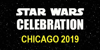 Star Wars Costumes for Celebration Chigaco 2019