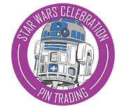 Star Wars Celebration Pin Trading is Back