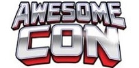 Awesome Con is Next Weekend