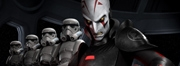 Star Wars Rebels Eagerly Anticipated