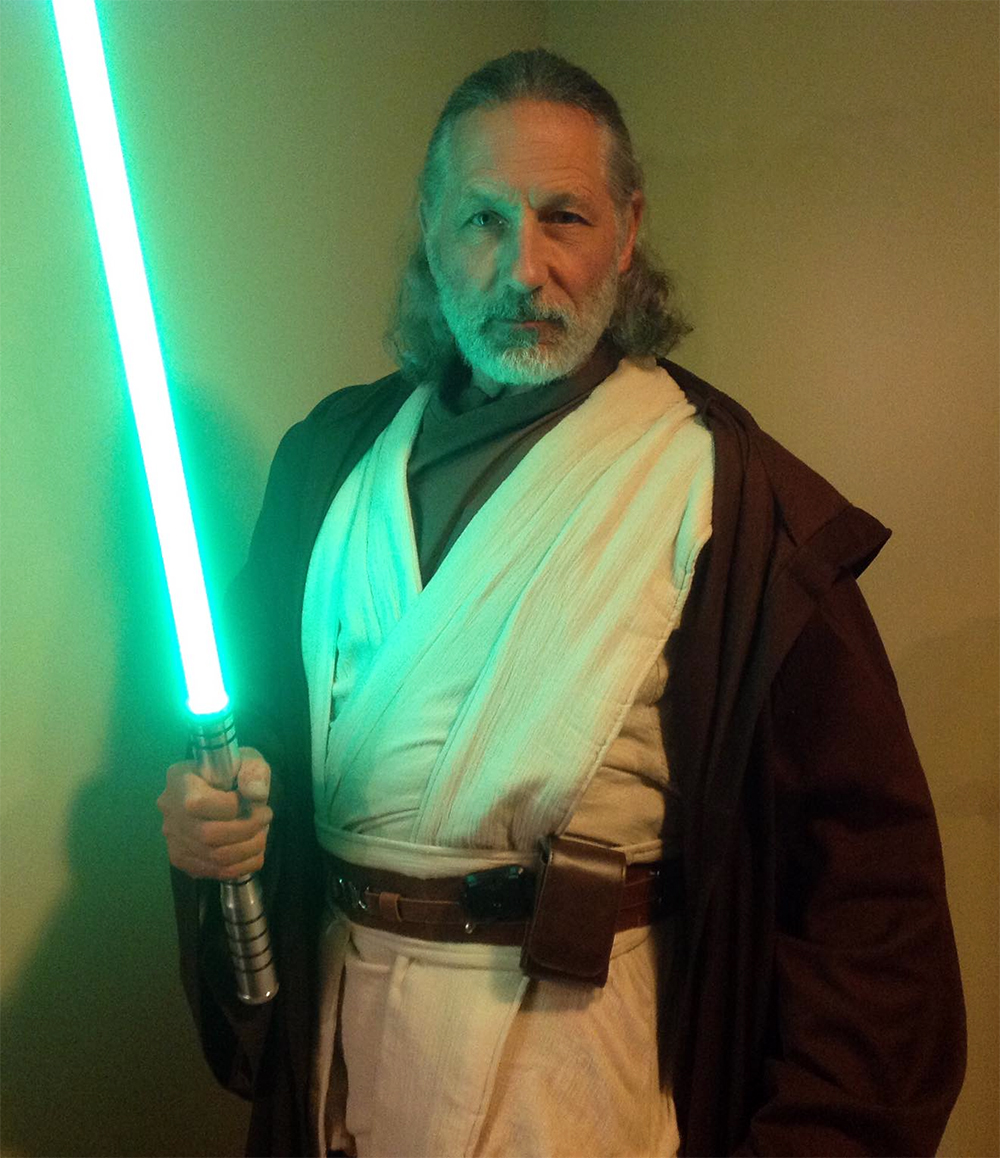 star wars mark obi-wan kenobi costume review