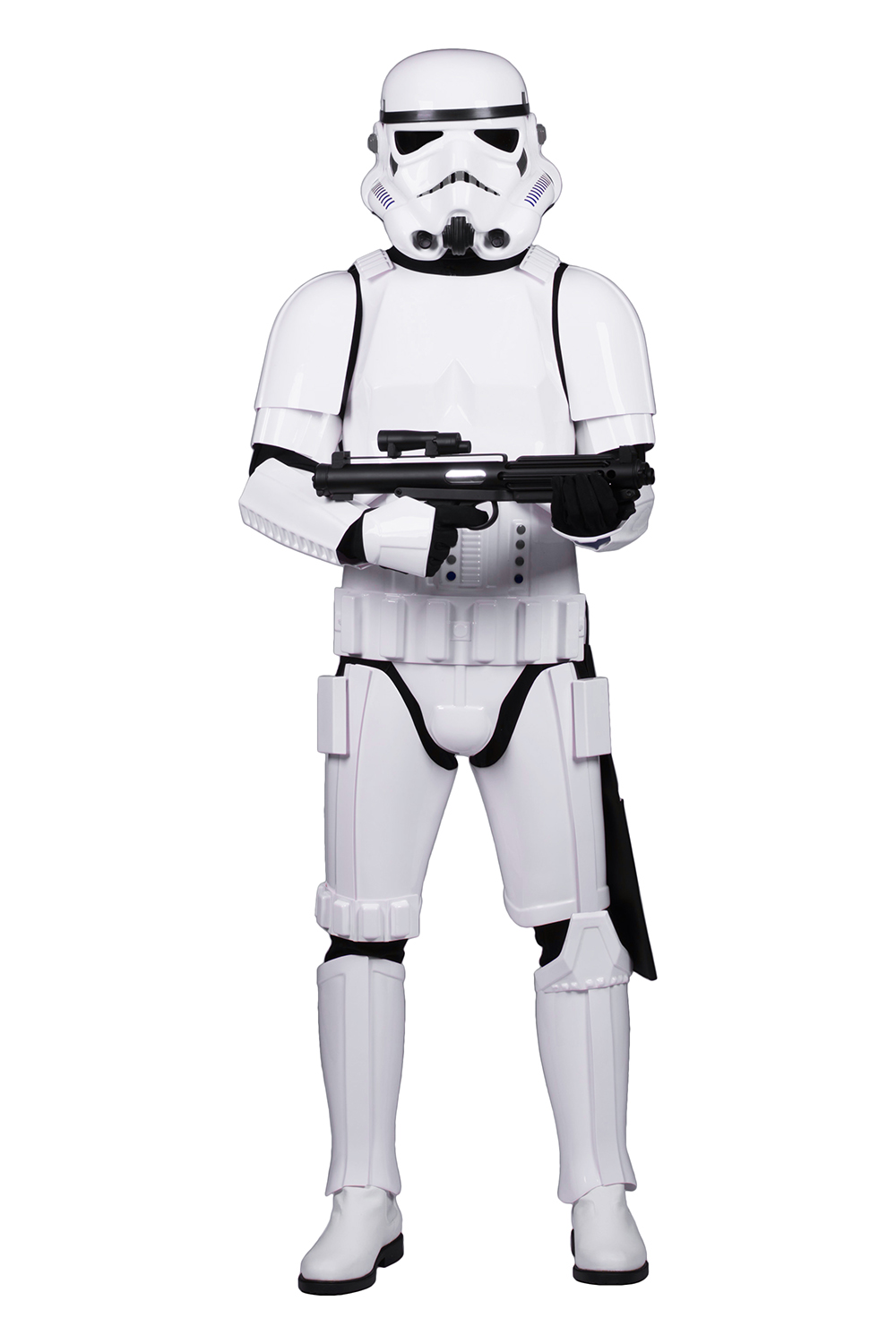 Stormtrooper armor and accessories from JediRobeAmerica.com