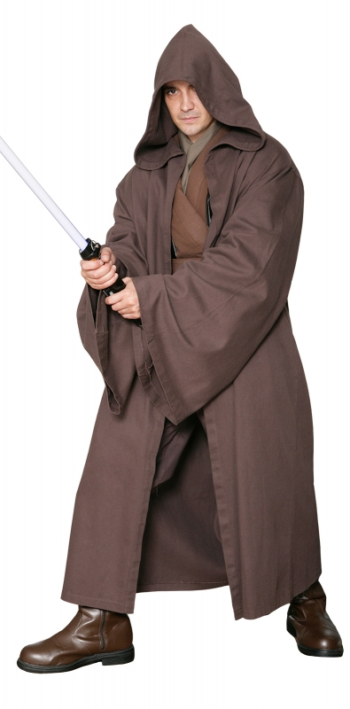 Jedi Robes  sc 1 st  Jedi Robe America & STAR WARS COSTUMES: : Jedi Robes