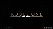 Rogue One: A Star Wars Official Trailer #3