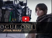 Jyn Erso Featurette Rogue One A Star Wars Story