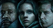 Rogue One A Star Wars Story  Jyn & Cassian  Extended TV Spot