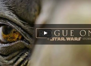 Rogue One: A Star Wars Story Creature Featurette
